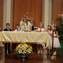 1st Communion, April 17, 2016 photo album thumbnail 20